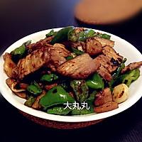 湖南小炒肉的做法图解7