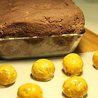 最经典~蛋黄酥,好吃到根本停不下来~#长帝烘焙节#的做法图解3