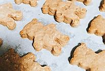 奶油奶酪饼干(少油少糖)(巧克力味)的做法