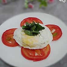 今夏最勾魂的鸡蛋:冰镇鲜香微波煎鸡蛋