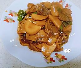 杏鲍菇的做法