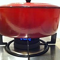 初秋润肺不能错过的一道汤——【莲子猪肚汤】的做法图解7