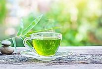 绿茶蜂蜜的做法