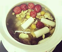 养生甲鱼汤的做法