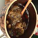 银耳红枣花生汤