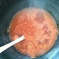糖醋桂鱼的做法图解4