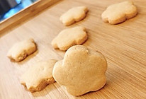 苏打饼干的做法