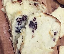 自制红豆馅烤面包的做法