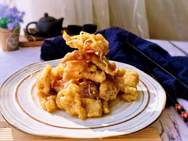 东北名菜:锅包肉&软炸肉的做法