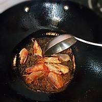 #精品菜谱挑战赛#鲜虾白菜的做法图解2
