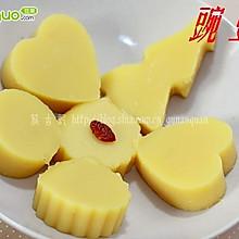 自制豌豆黄儿
