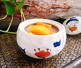 喝完一碗还想再来一碗的老广靓汤之~木瓜鲫鱼汤#洗手作羹汤#的做法