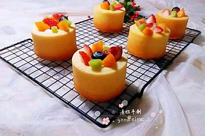 女神蛋糕杯
