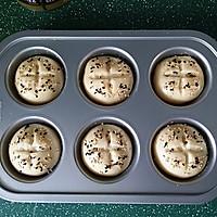 开花肉松小面包#我的烘焙不将就#的做法图解10