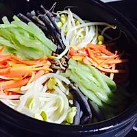 石锅拌饭(韩国azuma亲口传授)的做法图解5