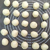 一口酥掉渣的榨菜鲜肉月饼的做法图解8
