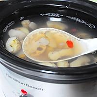 春季润肺止咳之---三白汤的做法图解4