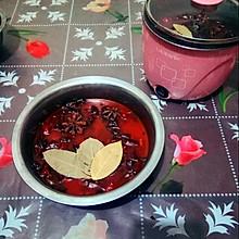 #憋在家里吃什么#重庆火锅底料