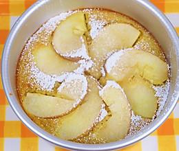 燕麦麸皮苹果派的做法