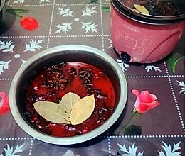 #憋在家里吃什么#重庆火锅底料的做法