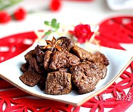 无锡最有名的特色小吃——卤汁豆腐干的做法