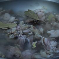 #人人能开小吃店#清炖羊肉汤,汤白味鲜一锅不够喝的做法图解4