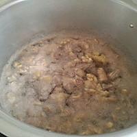 原汤咖喱牛腩锅(超详细步骤图)——冬季暖身的做法图解2