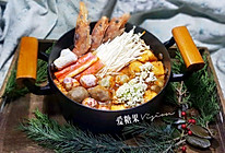 火锅#多力金牌大厨带回家-北京站#的做法
