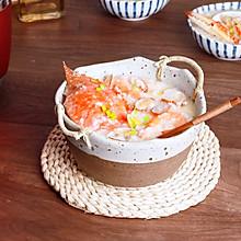 一学就会的潮汕海鲜粥(电饭锅版)