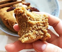 糯米红糖发糕的做法