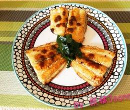 香煎龙利鱼——快速低脂美味营养餐5的做法