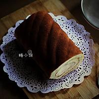 【提拉米苏蛋糕卷】的做法图解16