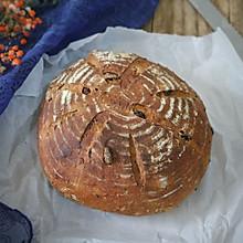 难以拒绝的健康面包——乡村杂粮软欧