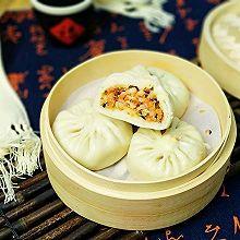 #憋在家里吃什么#胡萝卜虾仁素什锦