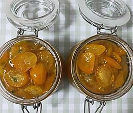 金桔柠檬膏的做法