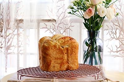 椰蓉面包(面包机版)