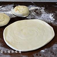 美味蛋香鸡蛋灌饼的做法图解3
