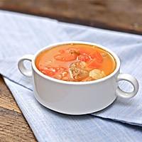 迷迭香—罗宋汤的做法图解12
