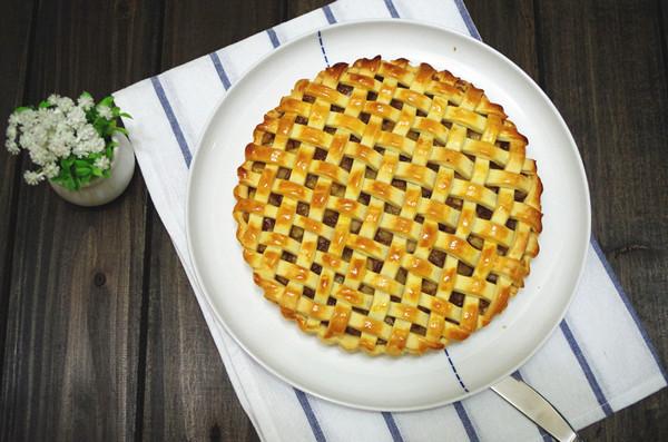 意想不到的苹果派!!!的做法