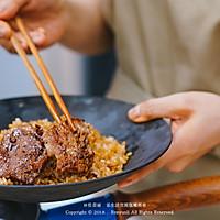 一出场就能镇住所有饥饿的肚肠   日式牛肉饭的做法图解12