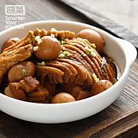 兰花豆腐干的做法图解10