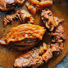 香气扑鼻的卤牛肉,你也能做出!