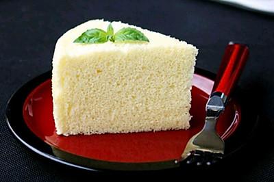 零失败水蒸蛋糕