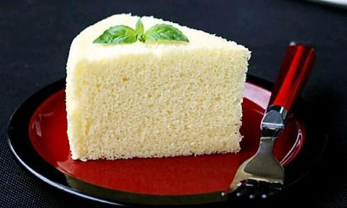 零失败水蒸蛋糕的做法