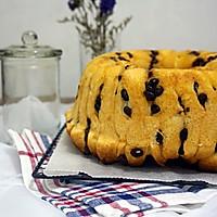 蜜豆炼奶手撕面包#自己做更健康#的做法图解15