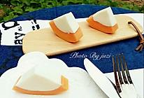 木瓜椰奶冻#黑人牙膏一招致胜#的做法