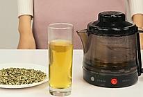 减肥荷叶茶的做法