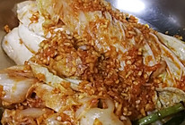 简单韩国泡菜的做法