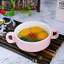 彩色豆沙馅汤圆#精品菜谱挑战赛#