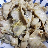 #肉食者联盟#饭店两百的干锅脆鱼,在家就能做,好吃到飙泪!的做法图解7